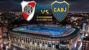 Apuestas Deportivas Argentina 2019 - Apuesta en River Boca